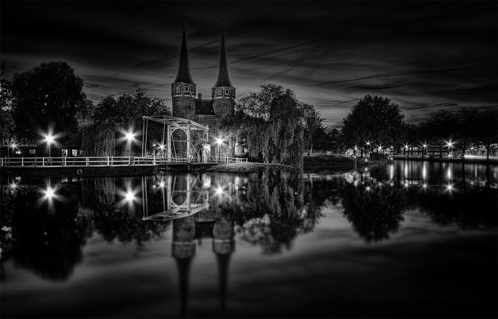 Illustratie: foto Oostpoort Delft