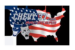 Logo Chevy'37