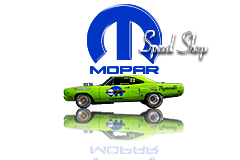 VooDoo Hemi Racing TeamLink Page