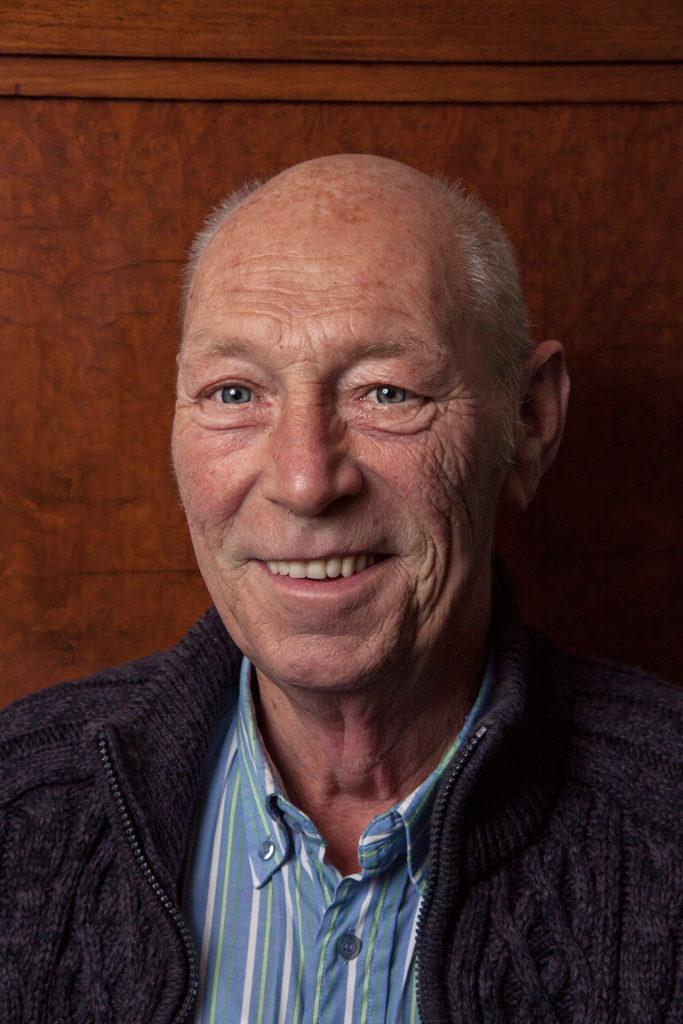 Illustratie: Illustratie: maak foto's van je geliefde, portret, papa, opa, John-Kooiman
